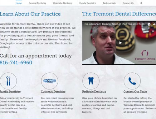 Tremont Dental