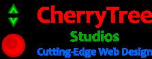 CherryTree Studios Mobile Logo