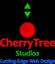 CherryTree Studios Logo
