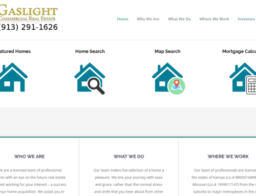 Gaslight Commercial Real Estate